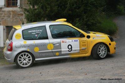 Rallye des Ardennes