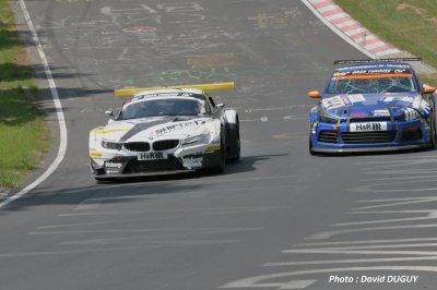 Championnat VLN 2011