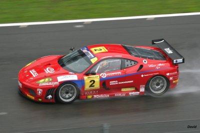 GT OPEN 2011