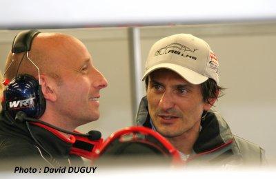 24 Heures de Spa-Francorchamps 2011