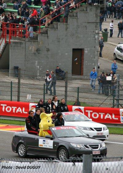 24h de Spa-Francorchamps 2011