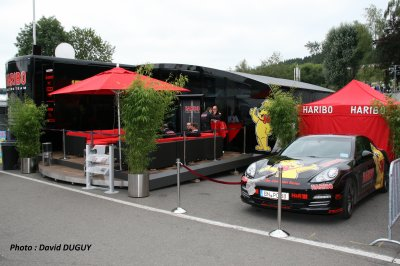 24 hours TOTAL Spa 2011