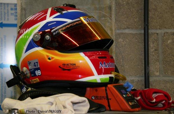 Les 6 Heures WEC FIA Spa-Francorchamps 2013