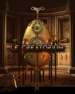 Habillage 45 - Le Créatorium