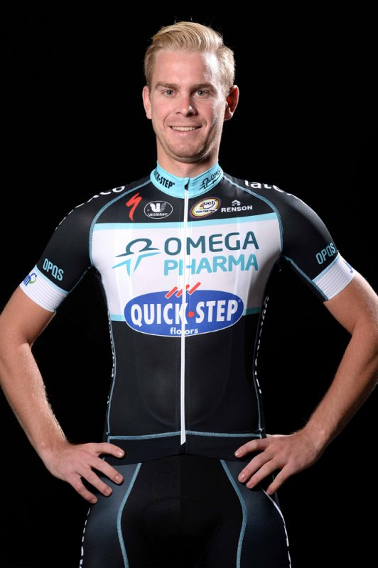 Maillot OPQS