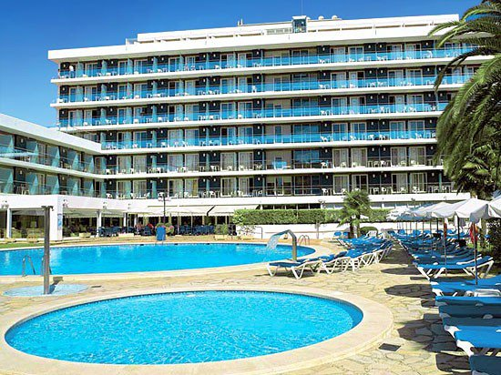 L'hôtel.♥