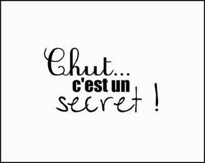 secret beaute