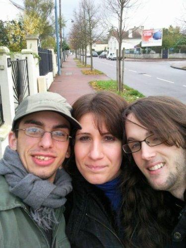 nyappy smile à tous les visiteurs(ses) de ce blog