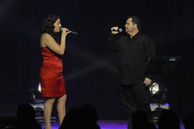 "PASCAL&MARIE ""Le Duo NORDSUD"" Gala 2012"