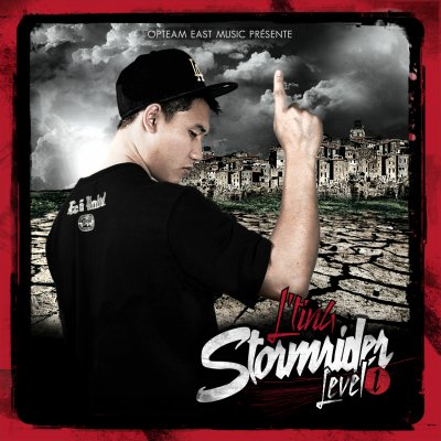 SORTIE OFFICIELLE DE STORMRIDER MIXTAPE LEVEL I