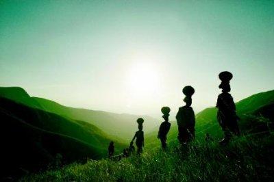 Terre Mère N'est Pas à vendre - Keny Arkana