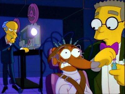 7 800 euros pour celui qui regardera les 500 épisodes des Simpson!