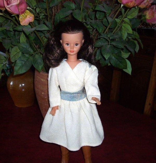 La jolie robe de Cathy
