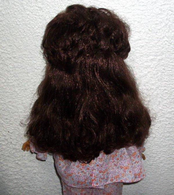 Poupée Mannequin Clodrey de 60 cm
