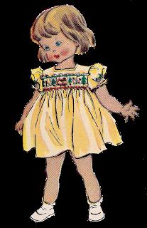 Une petite poupée Götz de 42 cm