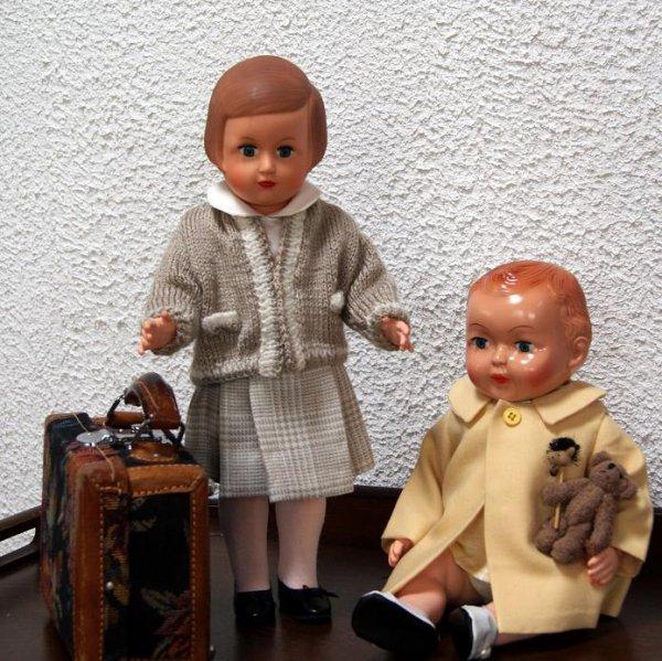 Françoise et Michel