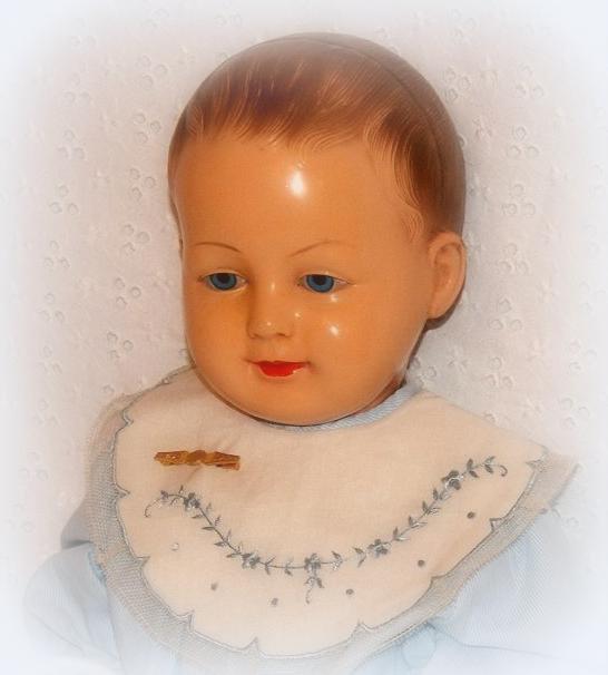 Mon petit François-Xavier