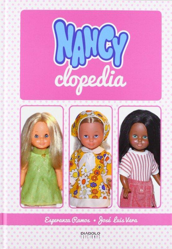 Concernant les poupées Nancy de Famosa