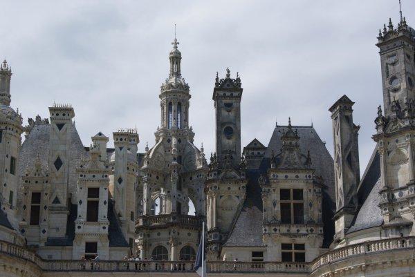 Photos de mes petites vacances au bord de la Loire- 2
