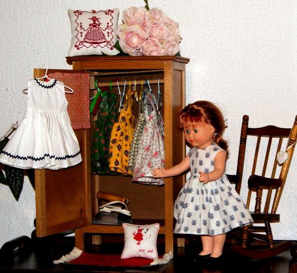 Des petites robes couleur du sud