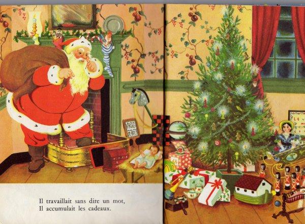 Un petit livre de Noël