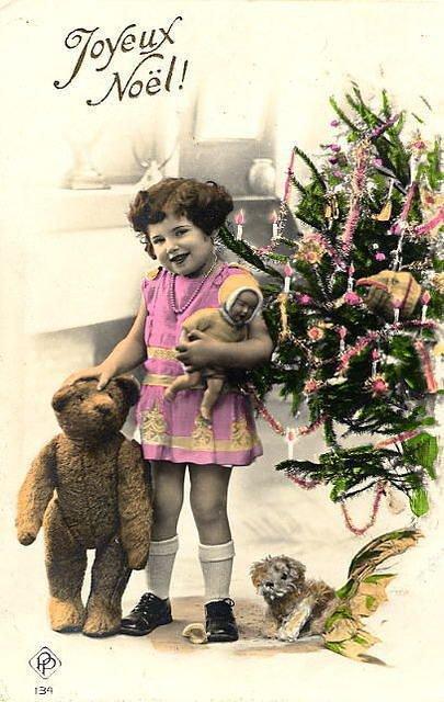 Un très joyeux Noël à toutes