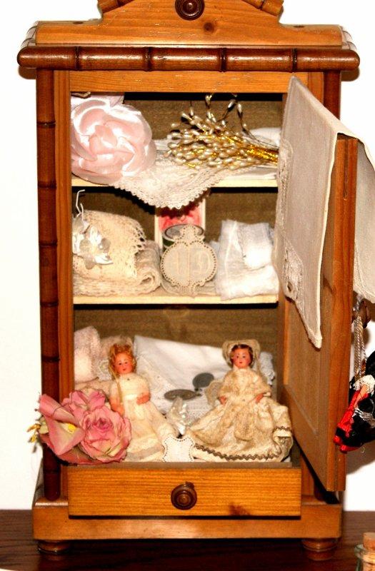 Ma petite armoire