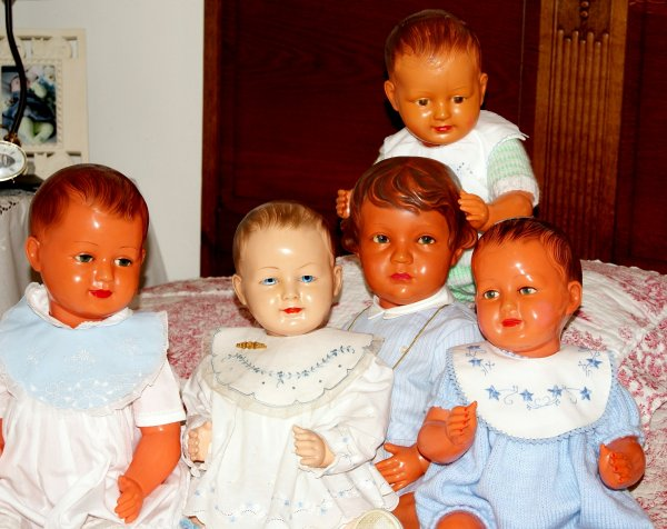 Claudinet et ses amis