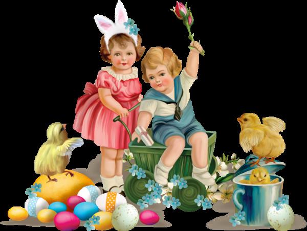 Très bonnes fêtes de Pâques