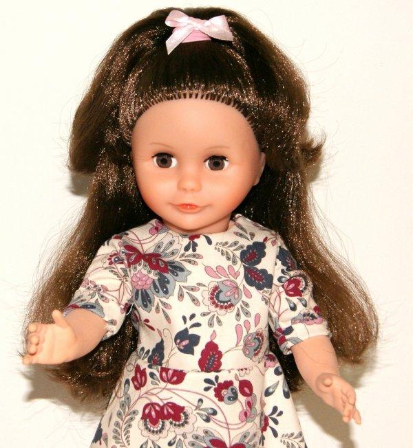Ma petite Louise
