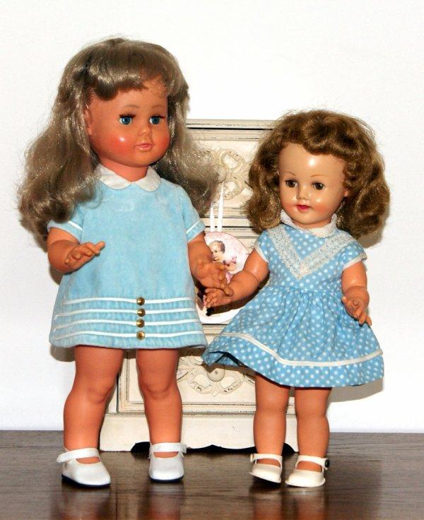 Corinne et Véronique
