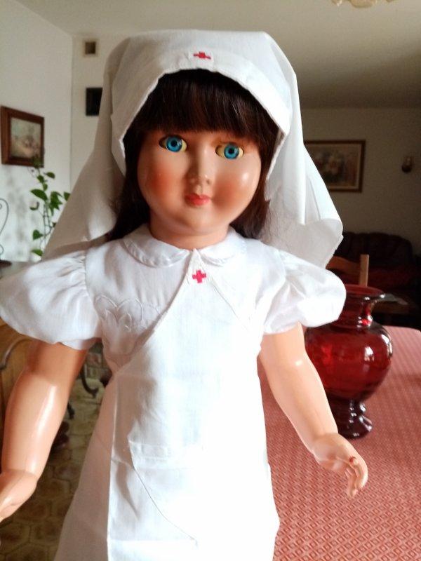 Ma petite infirmière