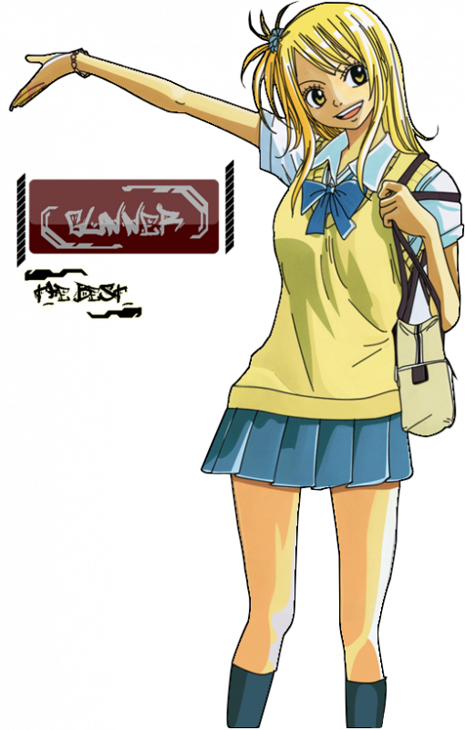 Lucy Heartfilia 1