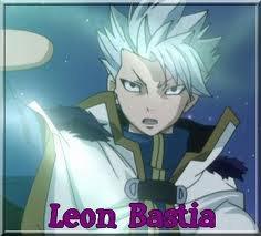 Léon Bastia , de Lamia Scale