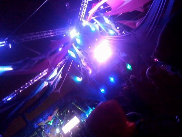 HADRA TRANCE FESTIVAL VI 2012