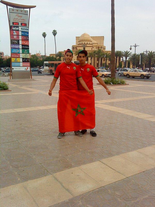 <3<3new pic a marrakech maroc vs algerie<3<3
