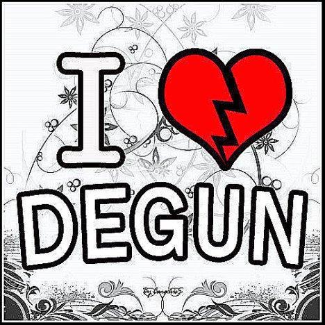 I ♥ DEGUN 3