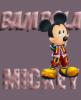 Bambola-Mickey