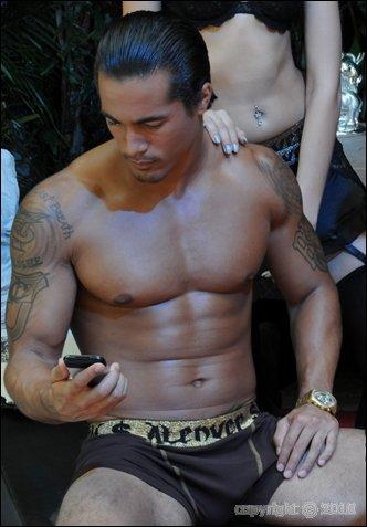 Lingerie masculine , sous-vêtements homme sur Sexy lingerie Darling.com