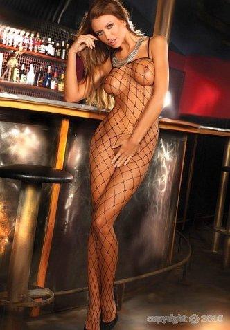 Bodystocking  et combinaison  sexy sur  Sexy  lingerie Darling.com