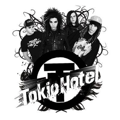 Tokio Hotel für immer in unseren Herzen