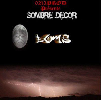 ALBUM SOMBRE DECOR