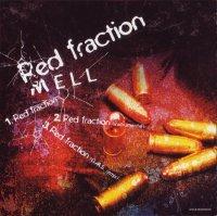 MELLSCOPE / Red Fraction (2007)