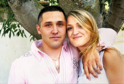 Oriane et Cyril