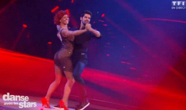 Danse avec les stars ! Miguel Et Fauve
