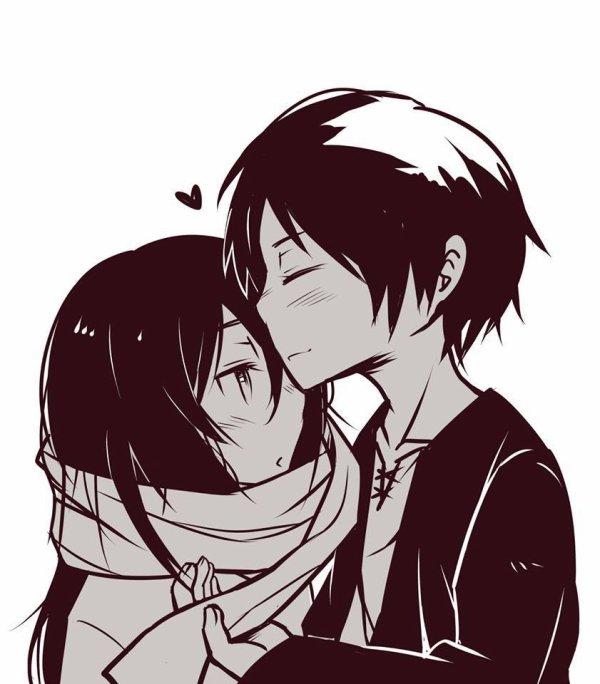 l amour :'( ♥