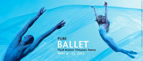 "Allison Crowe Alights with Canada's Royal Winnipeg Ballet – World Premiere of ""The Doorway - Scenes from Leonard Cohen"""