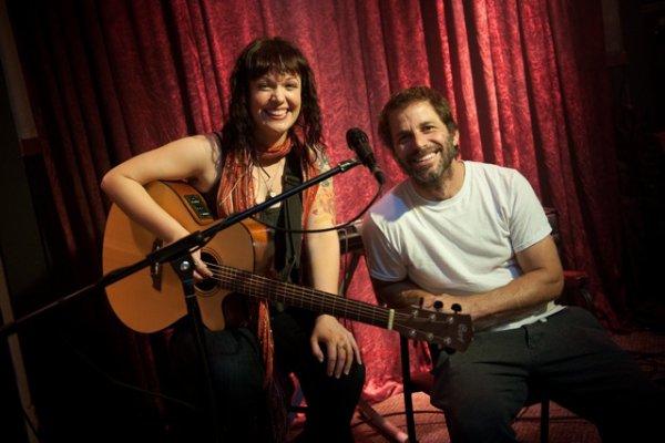 Fun Universe Brings Allison Crowe's Music Home this Holiday Season