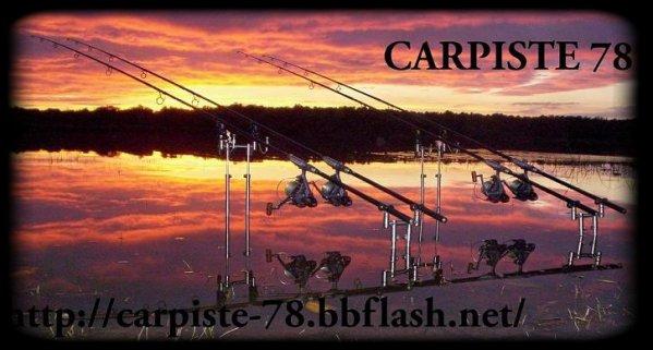 FORUM CARPISTE 78