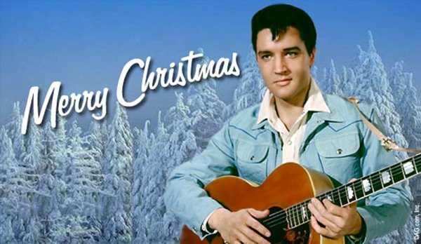 MERRY CHRISTMAS WITH RADIO OLDIES AND ROCK N ROLL